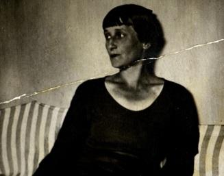 Anna Akhmatova - 06