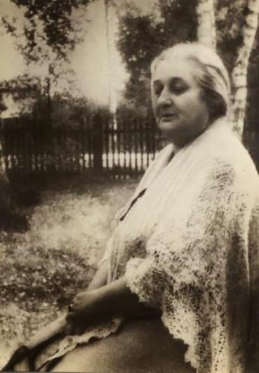 Anna Akhmatova - 11