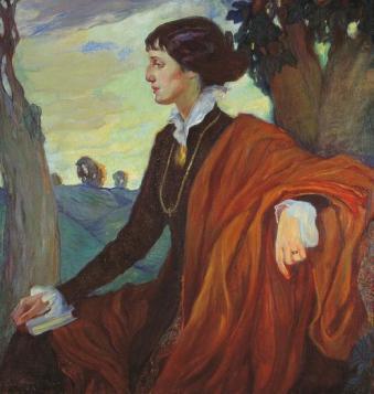 anna Olga_kardovskaya_portret_ahmatovoy_1914_szh_16 (1)